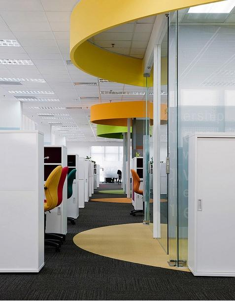 Synergy corporate interiors pvt ltd design excellence for Home office design ltd